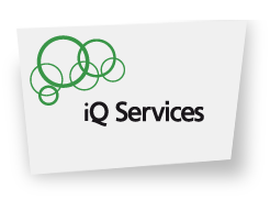 IQ Services - Online Translation Agency